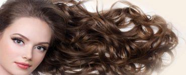 Маска за коса с тиква