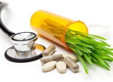 Холистично лечение