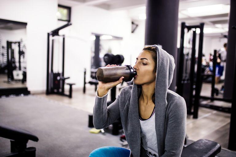 прием на хранителни добавки