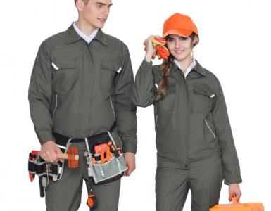 Да изберем правилното защитно работно облекло