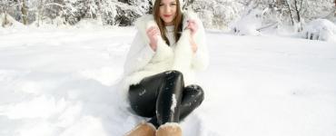 Модните зимни обувки – съвети за избор
