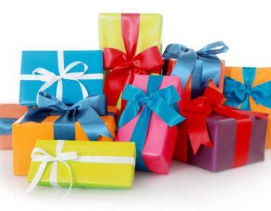 3 отличителни характеристики на добрия онлайн магазин за подаръци