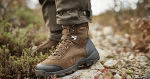 обувки за лов