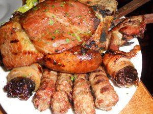 Сръбската кухня
