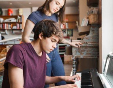 пиано